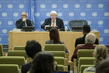 Farewell Press Briefing by Outgoing UN Peacekeeping Chief