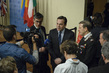 Press Encounter on Protection of Cultural Heritage in Armed Conflicts 0.65354294