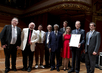 Director-General of UNOG Receives Geneva Foundation 2017 Award 4.3049903