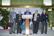 Syrian Opposition Representative Briefs Press, Geneva 0.07764308