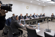Delegation of Syrian Government Meets UN Envoy 4.607002