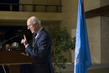 UN Envoy for Syria Briefs Press on Latest Round of Intra-Syria Talks 8.294622