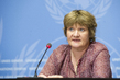 Press Briefing by WMO in Geneva 1.907344