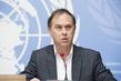 Press Briefing by UNHCR Spokesperson in Geneva 1.0