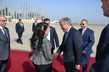 Secretary-General Arrives in Baghdad, Iraq 3.7051067