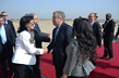 Secretary-General Arrives in Baghdad, Iraq 1.0
