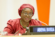 Briefing on Contributions of People of African Descent 0.055437937