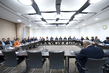Intra-Syrian Talks Held in Geneva 4.607869