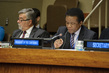 UN Conference on Treaty to Prohibit Nuclear Weapons 4.607869