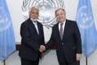 Secretary-General Meets Planning Minister of Timor-Leste 2.8253734