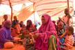IDPs Fleeing Drought at Al Adala Camp, Mogadishu 3.5298676