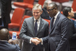Security Council Considers Situation in Mali 1.3768193