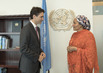 Deputy Secretary-General Meets Prime Minister of Canada 7.2521853