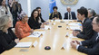Roundtable Discussion on Women's Empowerment and Gender Equality 0.096021324