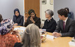 Roundtable Discussion on Women's Empowerment and Gender Equality 0.1033025
