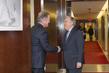 Secretary-General Meets New Head of World Food Programme 2.827721