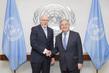 Secretary-General Meets Representative of Germany 2.827721