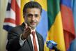 Representative of Bolivia Briefs Press on Syria 0.6535956