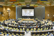 Assembly Working Group Discusses Selection of Secretary-General, UN Executive Heads 3.2205057