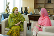 Deputy Secretary-General Meets Malala Yousafzai 7.248493
