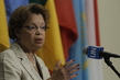 Head of Haiti Mission Speaks to Press 0.6536178