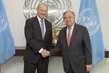 Secretary-General Meets Head of Council on Foreign Relations 2.8252842