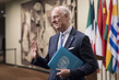 UN Envoy for Syria Briefs Press 0.6536178