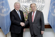 Secretary-General Meets Head of American Jewish Congress 2.8252842