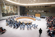Security Council Discusses Maintenance of International Peace and Security 1.0
