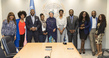 Deputy Secretary General Meets Face Africa Leadership Group 7.2521853