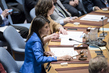 Security Council Considers Situation in Libya 1.0
