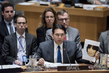 Security Council Considers Situation in Middle East, Including Palestinian Question 0.006671421