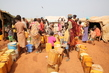 Protection of Civilians Site in Wau, South Sudan