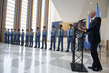 Graduation Ceremony for New UN Security Officers 1.0