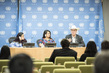 Press Conference on Rights of Indigenous Peoples 1.0