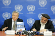 UNAMA Releases Report on Afghanistan's Fight Against Corruption 1.0