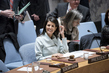 Security Council Considers Situation in South Sudan 4.107053