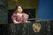 General Assembly Marks Tenth Anniversary of Indigenous Rights Declaration