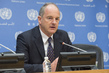 Press Briefing by Head of South Sudan Mission