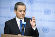Foreign Minister of China Briefs Press on DPRK 0.65425557