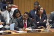 Security Council Holds Ministerial Meeting on Non-proliferation/DPRK