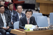 Security Council meeting on Non-proliferation/Democratic People's Republic of Korea