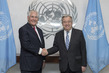 Secretary-General Meets United States Secretary of State 1.0