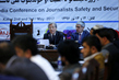 Event Marking World Press Freedom Day, Kabul 4.615366