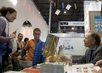 UNOG Chief Signs Children's Book on SDGs at Geneva Book Fair 4.2980485