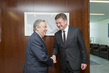 Secretary-General Meets Foreign Minister of Slovakia 2.8276534