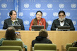 Briefing on Outcomes of 16th Session of UN Permanent Forum on Indigenous Issues 3.192607
