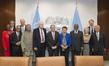 Secretary-General Meets Board Members of UN Foundation 2.82786