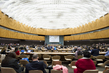 Panel Discussion on Promoting Inclusion of Refugees and Migrants, Geneva 4.293808