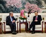 Secretary-General Meets Foreign Minister of China 3.709047